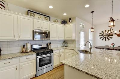 Austin Single Family Home For Sale: 5912 Baythorne Dr