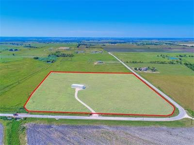 Taylor Farm For Sale: 1190 County Road 423