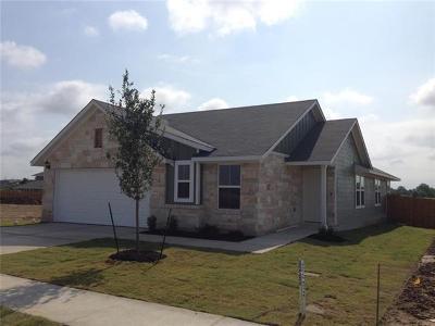 Elgin Single Family Home For Sale: 109 Lake Placid Run