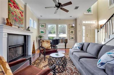 Austin Single Family Home For Sale: 5129 Valburn Ct