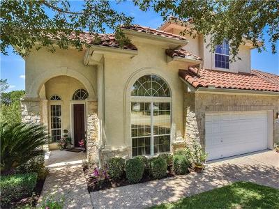 Single Family Home For Sale: 4000 Coopers Hawk Cv