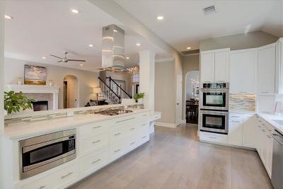 Austin Single Family Home Pending - Taking Backups: 5024 China Garden Dr