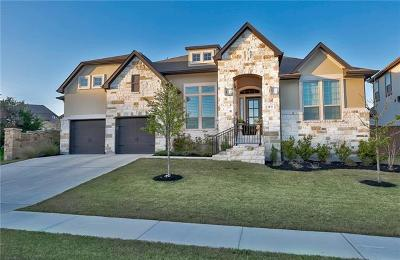 Belterra Single Family Home For Sale: 631 Brentwood Dr