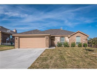 Single Family Home For Sale: 3909 Appalachian Trl