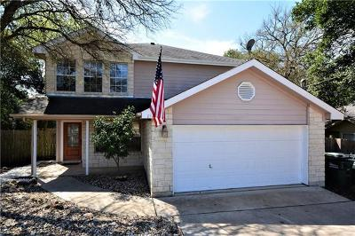 San Marcos Single Family Home For Sale: 156 Dolly St