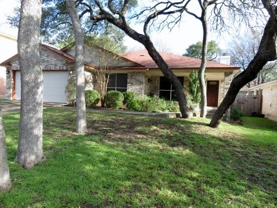 Single Family Home Pending - Taking Backups: 3228 Silkgrass Bnd