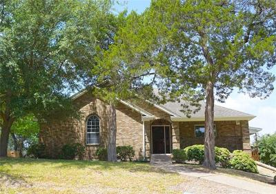 Other TX Single Family Home For Sale: $445,900