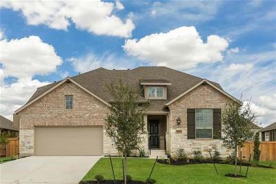 Austin Single Family Home For Sale: 454 Swallowtail Drive