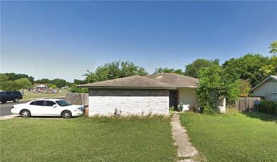 Austin Single Family Home Pending - Taking Backups: 7320 Lake Charles Dr