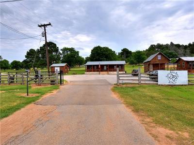 Smithville Farm For Sale: 1036 Highway 71 W