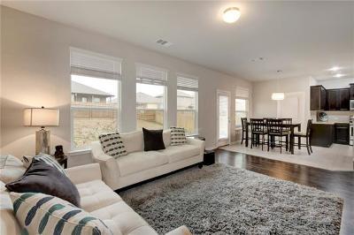 New Braunfels Single Family Home For Sale: 2934 Oak Branch Rdg