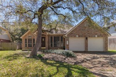 Travis County Single Family Home For Sale: 8525 Dunsmere Dr