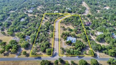 Georgetown Residential Lots & Land For Sale: 205B Wind Ridge Cv