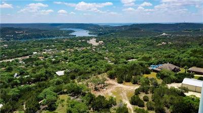 Jonestown Residential Lots & Land For Sale: 11201 Mountain Top Cir