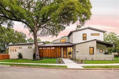 Single Family Home Pending - Taking Backups: 3003 Cedarview Dr