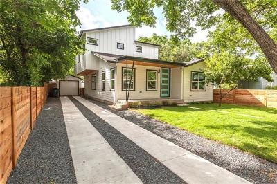 Single Family Home Pending - Taking Backups: 3705 Robinson Ave