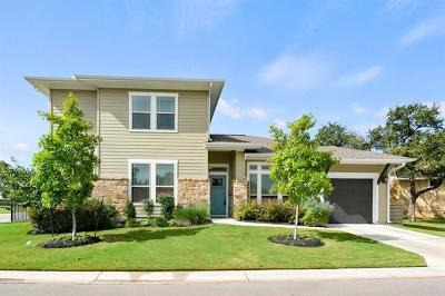 Leander Single Family Home For Sale: 1765 Rowdy Loop