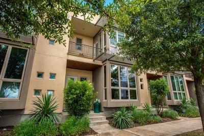 Austin Condo/Townhouse Pending - Taking Backups: 4028 Berkman Dr