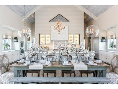 Austin Single Family Home For Sale: 599 Vendemmia Bnd