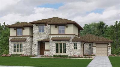 Single Family Home For Sale: 10832 Albero Cv
