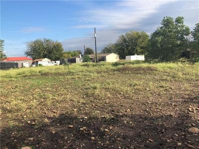 Hays County Residential Lots & Land For Sale: LOT 10 Sunny Ridge Dr N