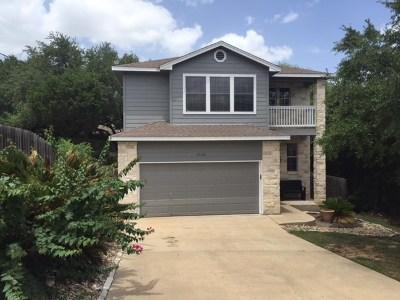 Austin, Lakeway Single Family Home For Sale: 15106 S Flamingo Dr