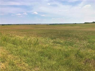 Elgin Residential Lots & Land For Sale: TR 19 County Line Rd