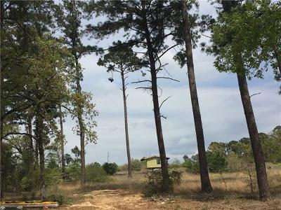 Bastrop Residential Lots & Land Pending - Taking Backups: 562-B Pine Tree Loop #B