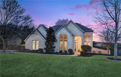 Single Family Home For Sale: 131 Sebastians Run