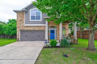 Austin Single Family Home For Sale: 10205 Garbacz Dr