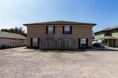 Austin Multi Family Home For Sale: 2611 Ektom Dr NE