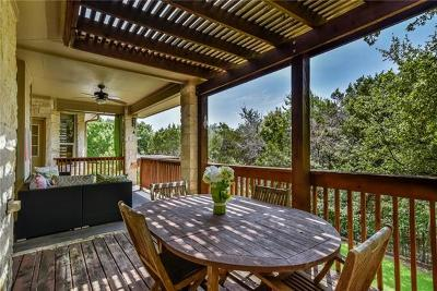Austin Single Family Home For Sale: 12208 Capitol Saddlery Trl