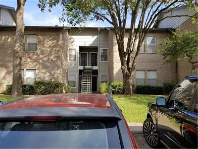 Austin Condo/Townhouse For Sale: 12166 Metric Blvd #148