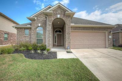 Single Family Home For Sale: 510 Gladney Dr