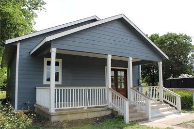 Temple Single Family Home For Sale: 703 E Avenue N