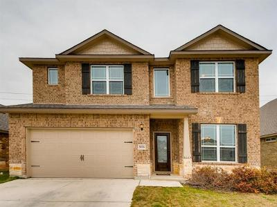 Single Family Home For Sale: 5656 Sabbia Dr