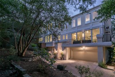 Condo/Townhouse For Sale: 1514 Parkway