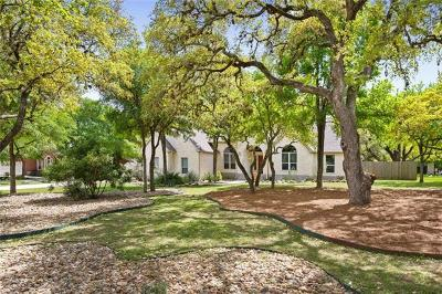 San Marcos Single Family Home For Sale: 2619 Summit Ridge Dr