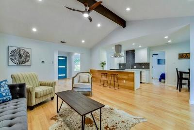 Austin Single Family Home For Sale: 10204 Rutland Village East
