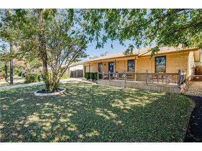 Single Family Home For Sale: 709 Bridge St