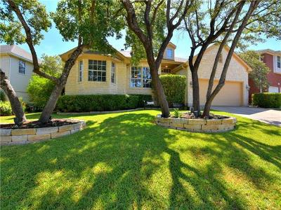 Single Family Home Pending - Taking Backups: 3807 John Simpson Trl