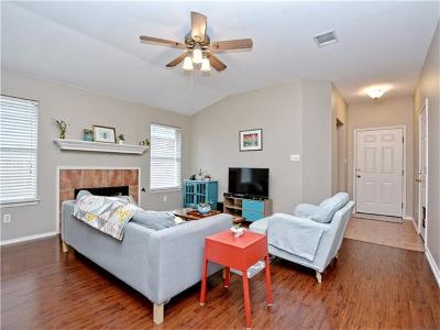 Austin Single Family Home For Sale: 3713 Pevetoe St