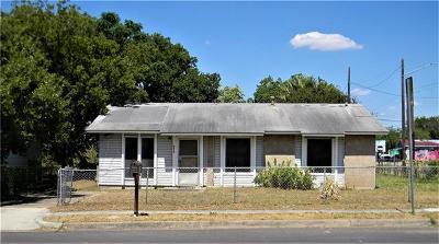 Austin Single Family Home Pending - Taking Backups: 6216 Hogan Ave