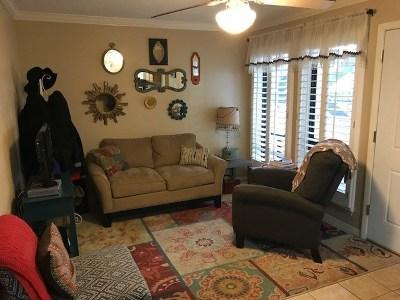 Condo/Townhouse Pending - Taking Backups: 2510 San Gabriel St #203