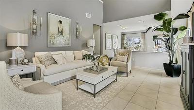 Georgetown Rental For Rent: 1141 La Conterra Blvd