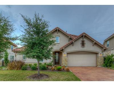 Single Family Home Active Contingent: 12012 Mira Vista Way #VH32