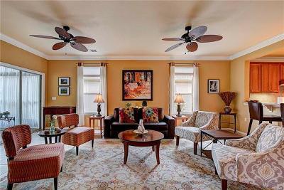 Single Family Home For Sale: 506 Apache Mountain Ln
