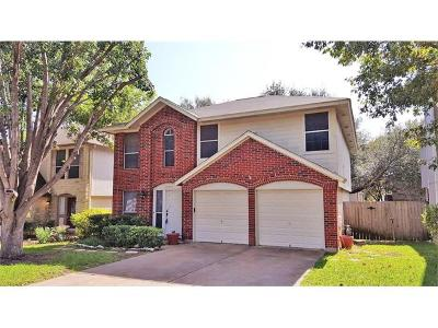 Single Family Home Pending - Taking Backups: 12901 Humphrey Dr