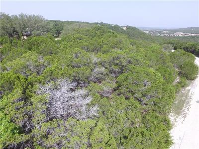 Lago Vista Residential Lots & Land For Sale: 7910 Folklore
