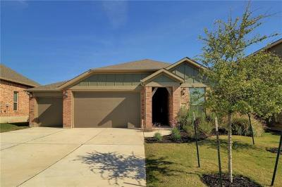 Leander Single Family Home Coming Soon: 2109 Southcreek Dr